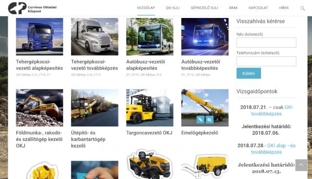 gkisuli-termekkartyak-cms-webfejlesztes