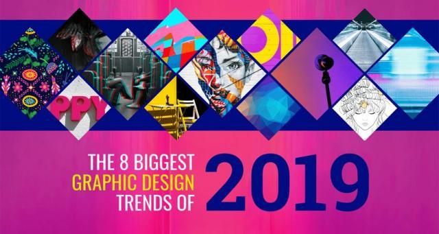 2019 legmenőbb design stílusai