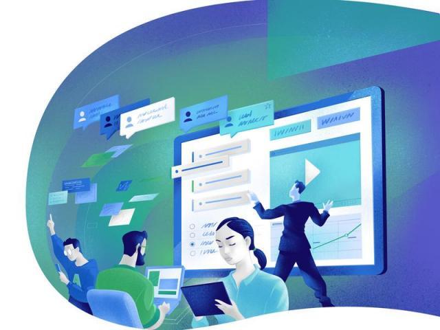Webfejlesztés, Marketing, Tartalomszolgáltatás - Egyben